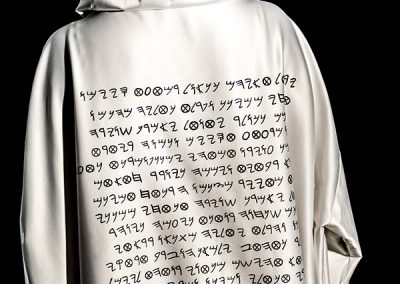 Shem Names + Metatron
